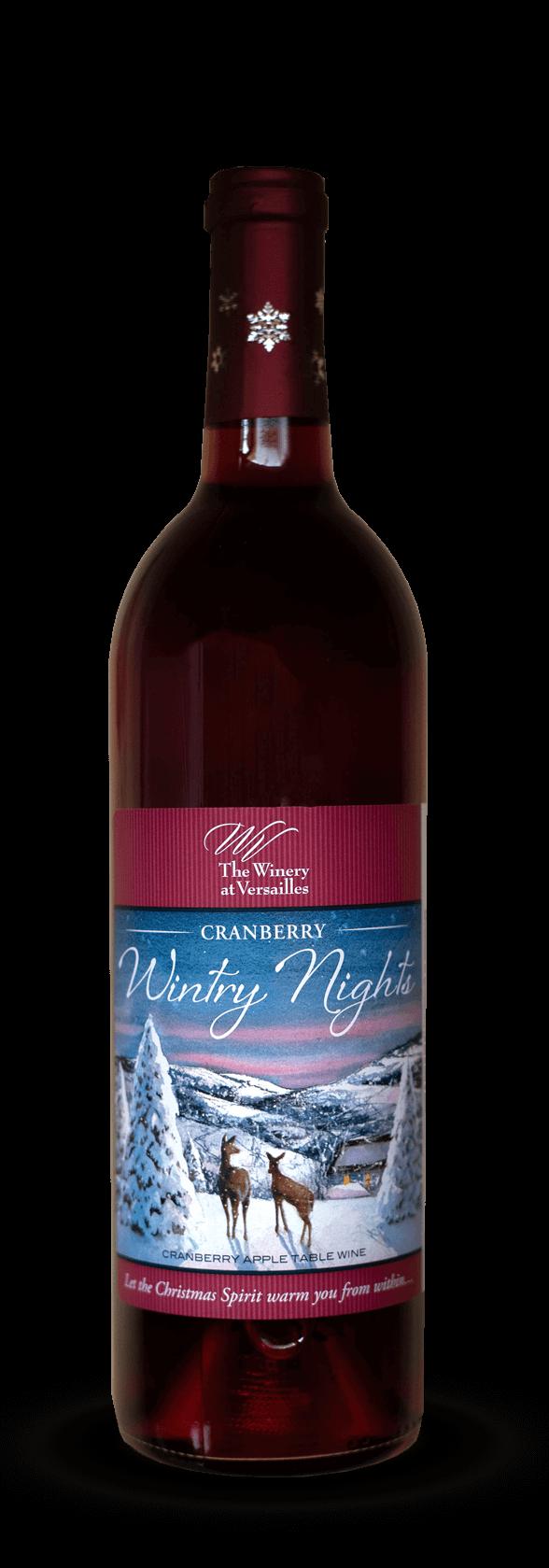 Cranberry Wintry Nights
