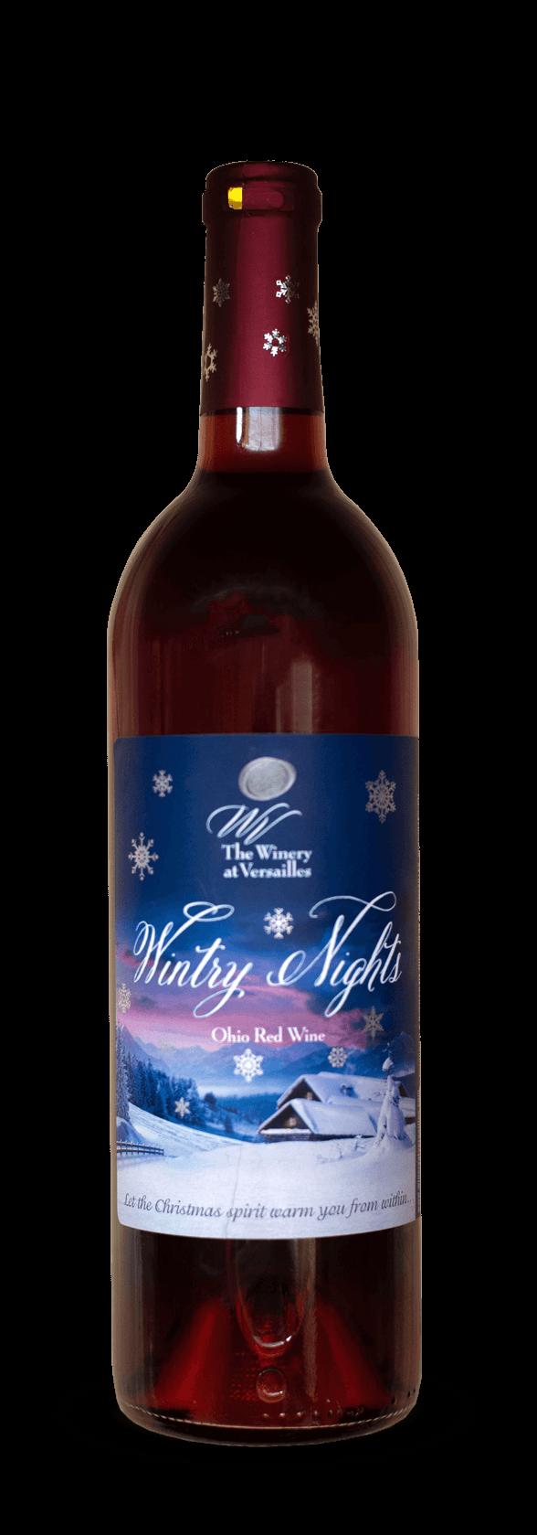 Wintry Nights