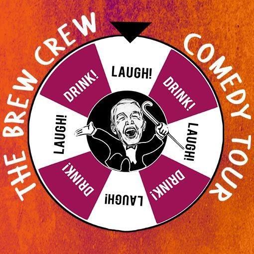 Brew Crew Comedy Tour