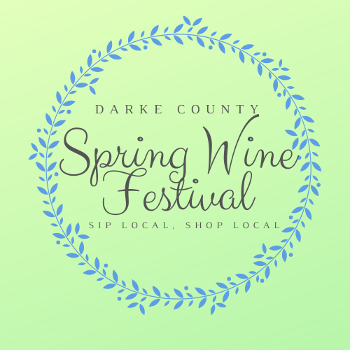 CANCELLED! The Darke County Spring Wine Festival