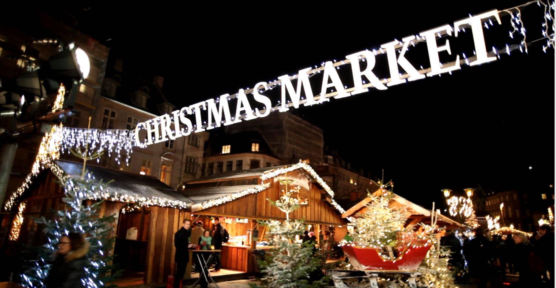 Kristkindel Market!