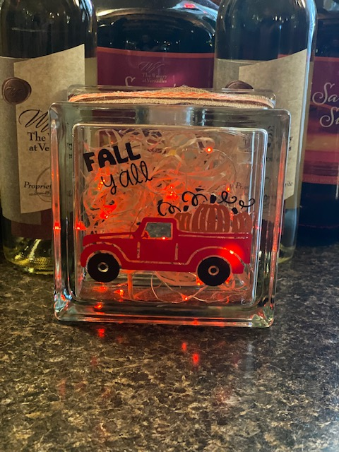 SOLD OUT!! Fall Decor with Asti Lane Designs!